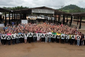 Encontro Anual do Voluntariado 2017